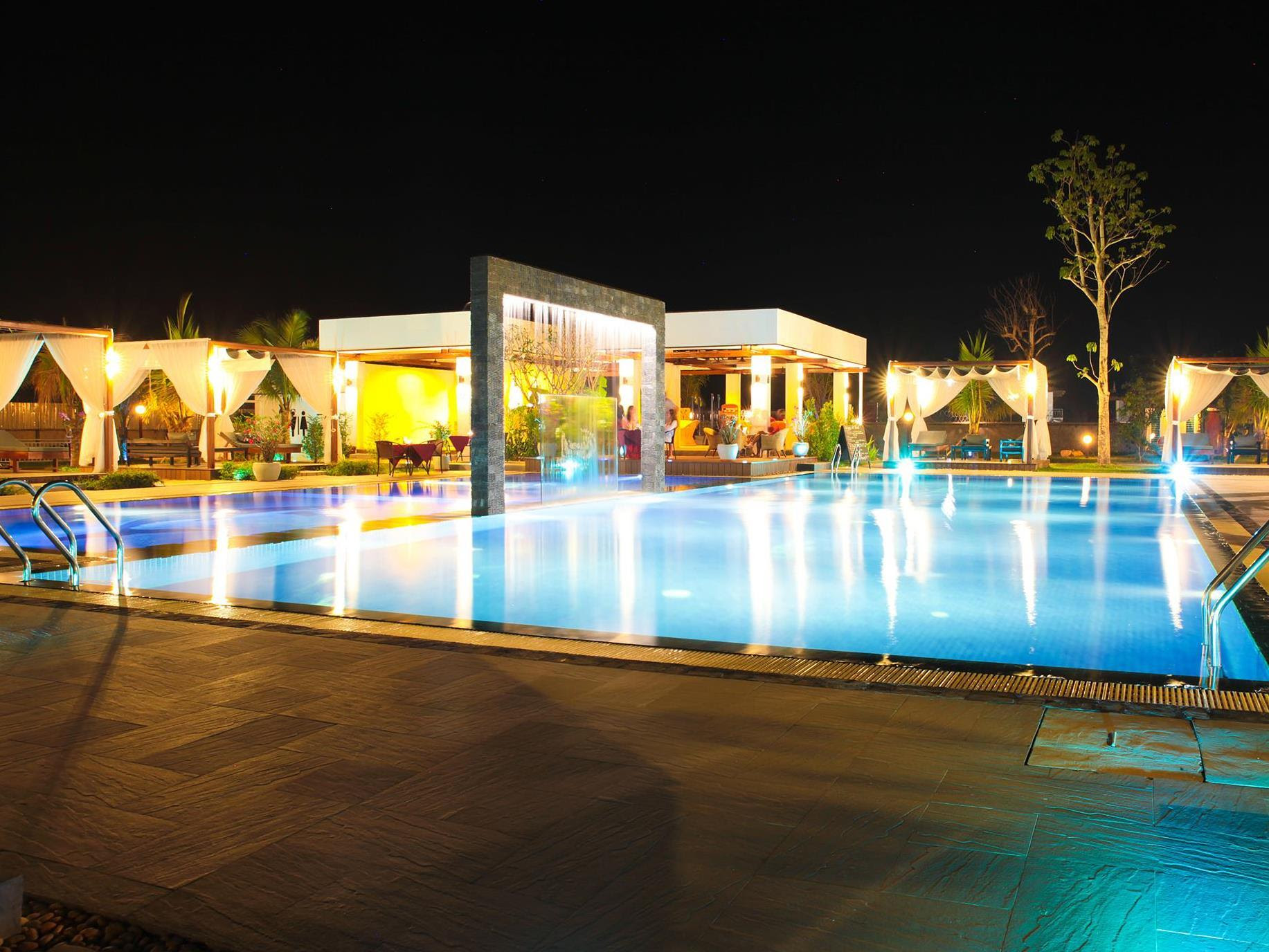 Legacy Hotel and Resort Reviews