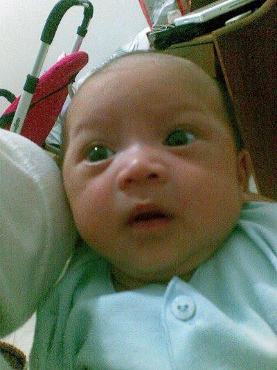Rani umur 1,5 bulan