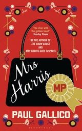 Media of Mrs Harris MP