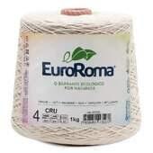 Barbante EuroRoma CRU n°4 - 1kg
