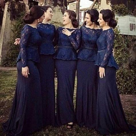Best 25  Peplum bridesmaid dresses ideas on Pinterest