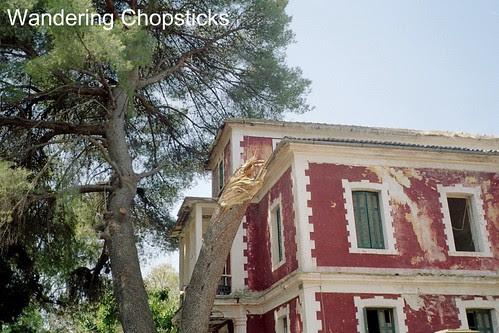 Agios Georgios, Corfu Town, and Vidos Island, Corfu  - Greece 17