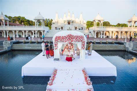 Atlanta, GA, Indian Wedding by Events by SPL   Maharani