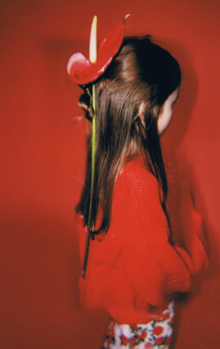 Babiekins Magazine | Blooming 07