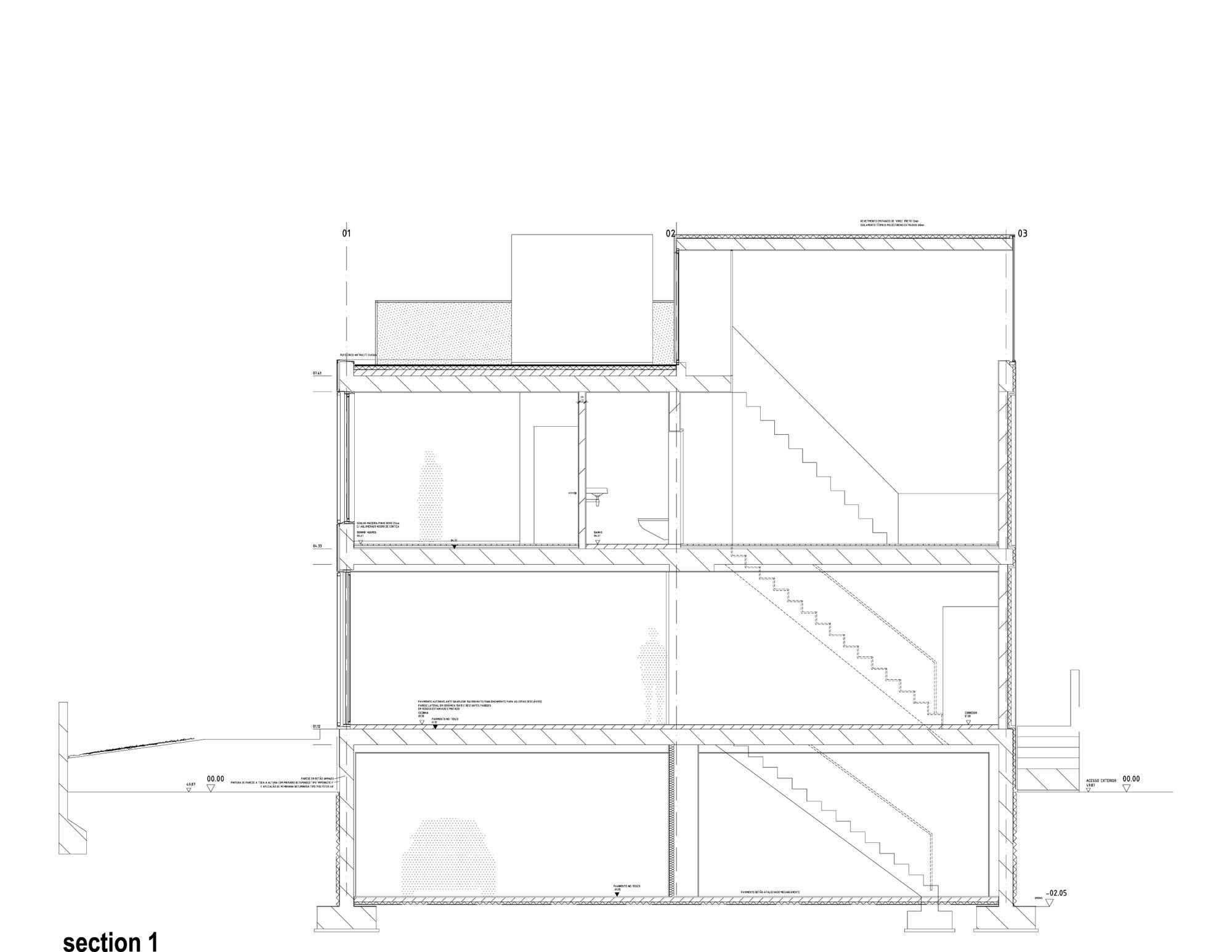 FFAT, Arquitectos-Anonimos, Arquitectura, Casas