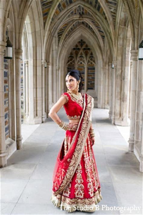 Durham, North Carolina Indian Wedding by The Studio B