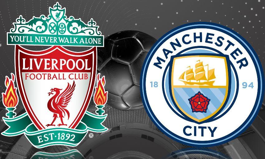 Champions League: Liverpool vs Manchester City: Team news ...