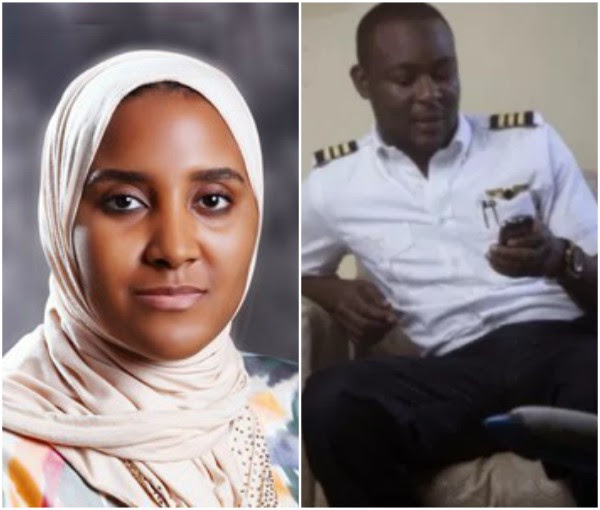 Fatima Dangote To Wed Jamil Abubakar (Photo)