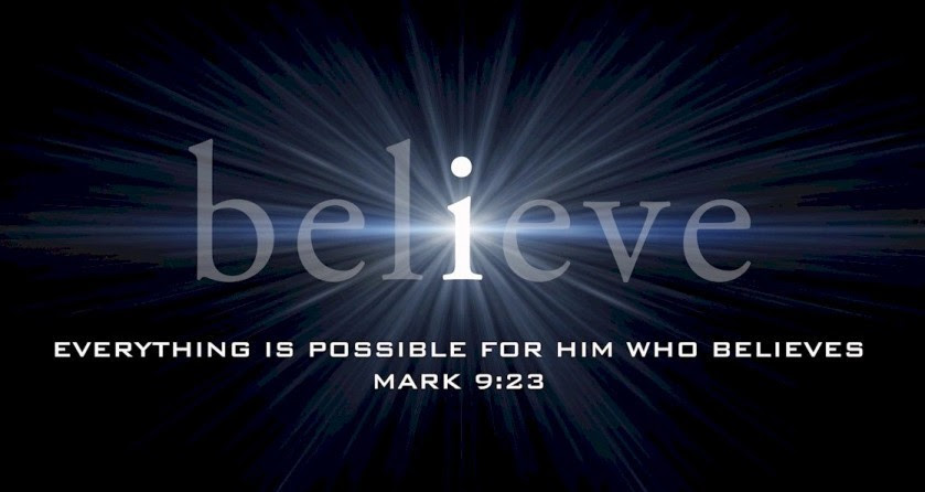 Anything Is Possible With God Quote Quote Number 686396 Picture