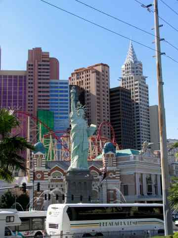 Las Vegas - canion106