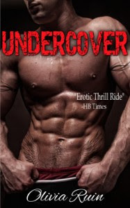 Undercover (Winged Enemy MC Romance Book 1) - Olivia Ruin
