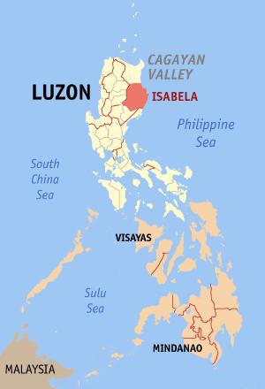 Isabela Province Philippines Philippines