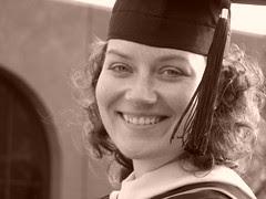 The graduate.
