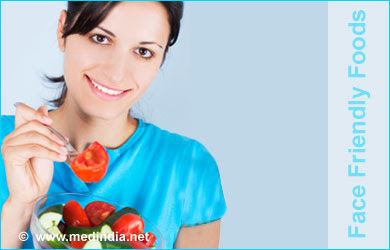 Top Foods for Naturally Glowing Face and Radiant Skin