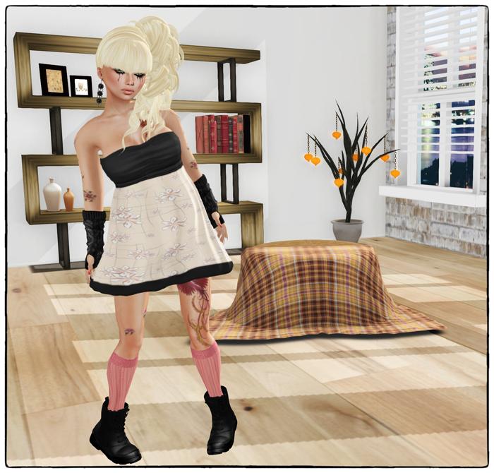 Home & Fashion 1-2