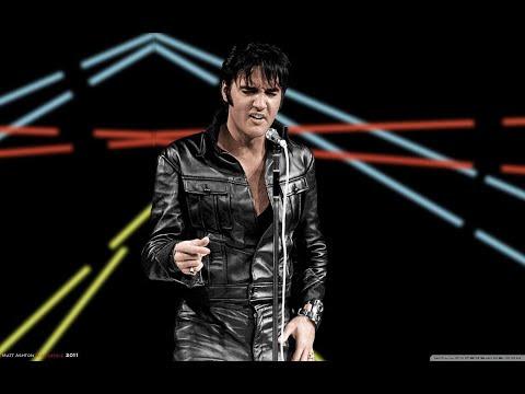iLove Tuesday Tunes *Elvis*