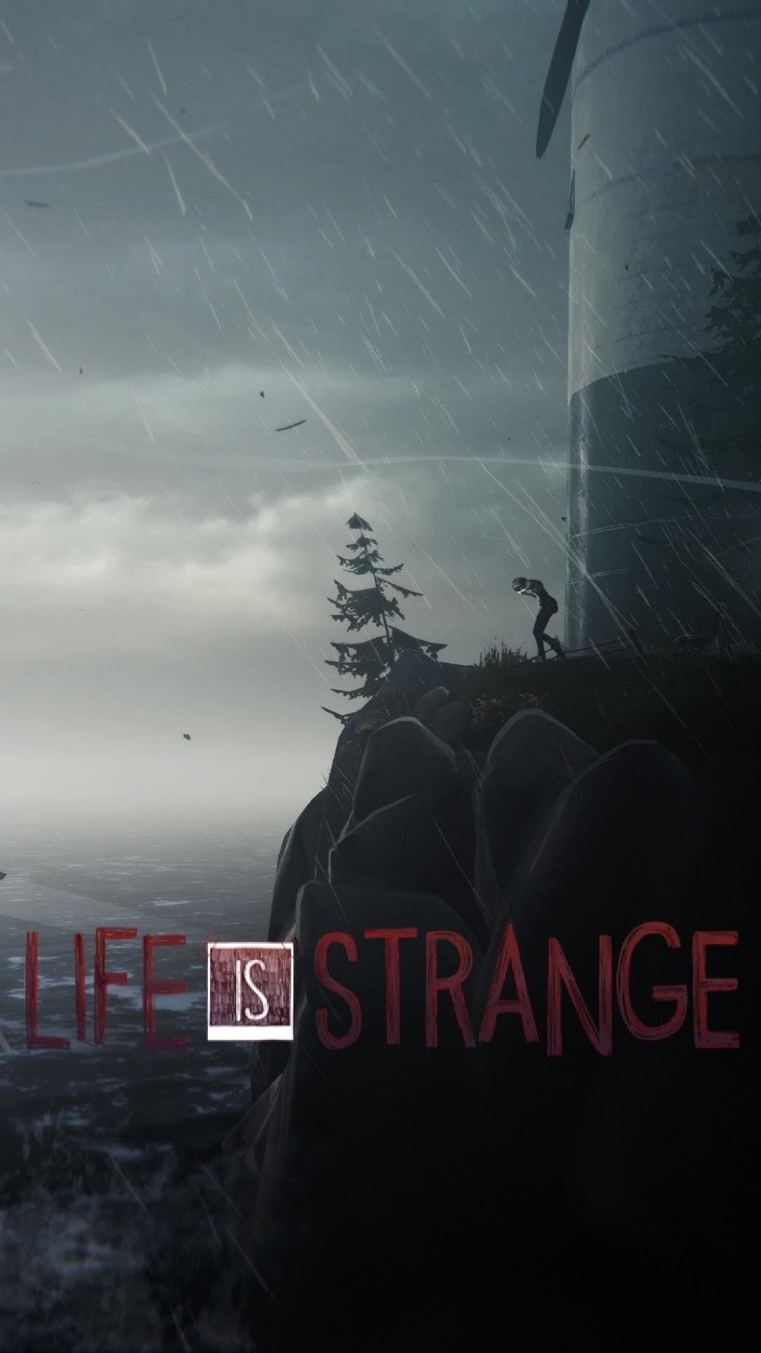 Life Is Strange Phone Wallpaper 83 Images