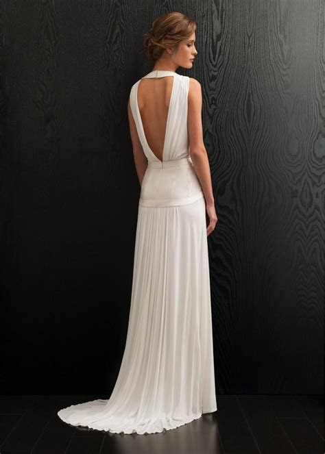 Designers we Love: Amanda Wakeley Sposa 2014   weddingsonline