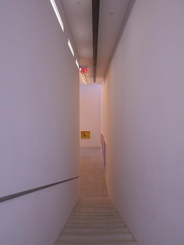 Salon 94 Bowery