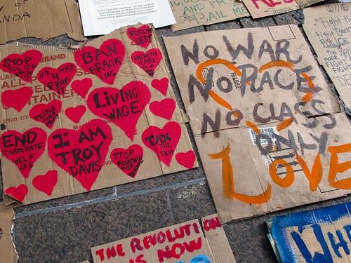 occupy wall street-0111 by fixbuffalo