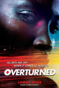 Title: Overturned, Author: Lamar Giles