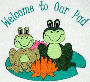 Frog Crossing 01