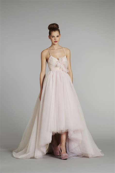 1258 Wedding Dress from Blush by Hayley Paige   hitched.co.uk