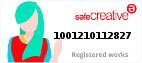 Safe Creative #1001210112827