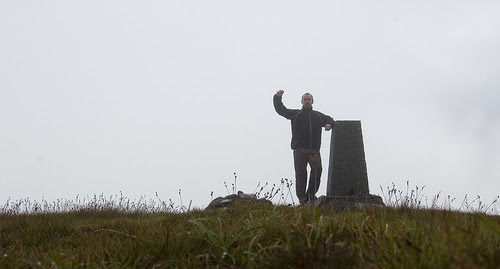 On Top of County Cork