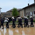 Saint-Martin-Belle-Roche   Saint-Martin-Belle-Roche : la commémoration du 8 mai en images
