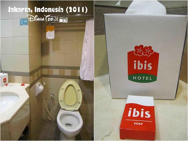 Ibis Jakarta Mangga Dua 02