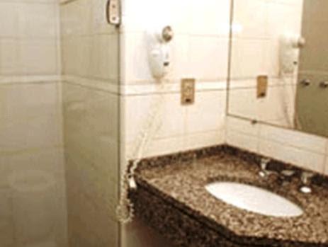 Lizon Curitiba Hotel Reviews