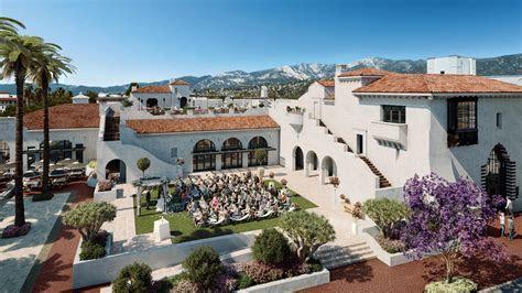 Weddings in Santa Barbara   Beach Hotel   Hotel Californian