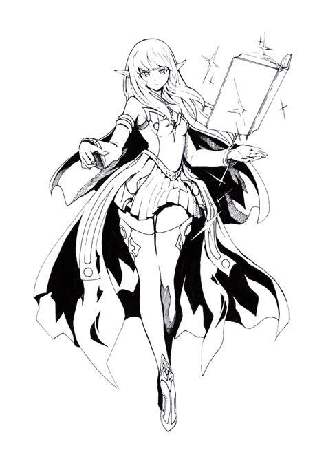 art page    zerochan anime image board