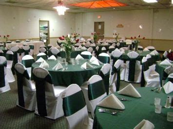 hunter green weddings     Be Green with Envy  in 2019