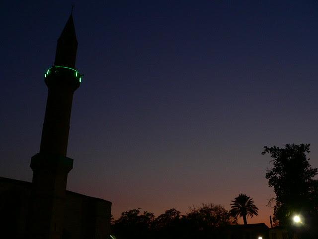 Mosque Omeriye