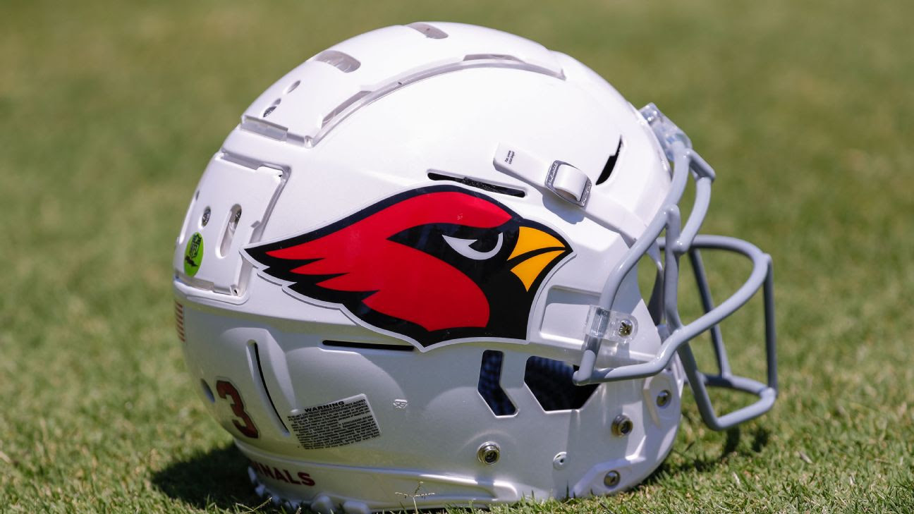 Arizona Cardinals receive three positive COVID-19 tests this week, source says