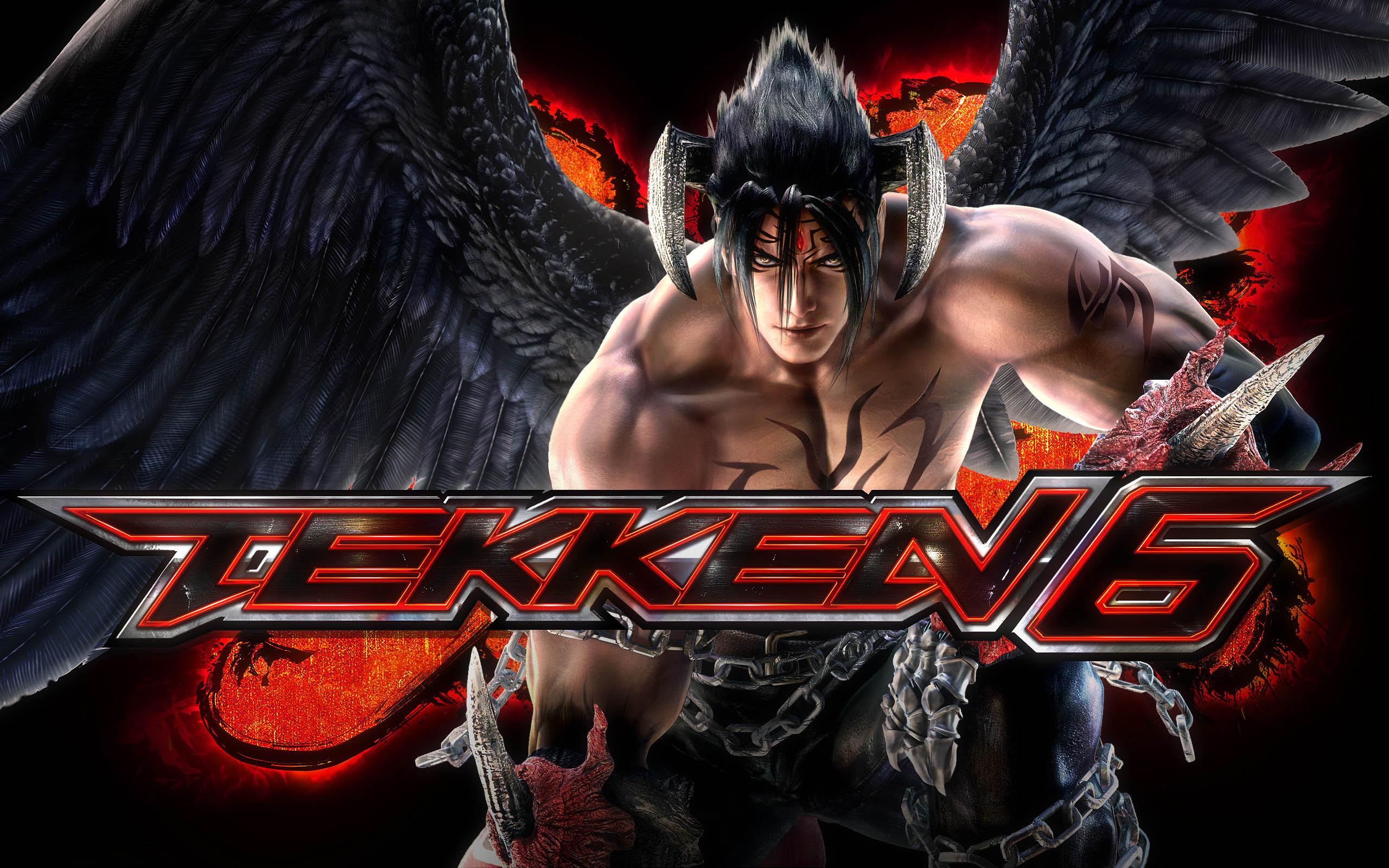 Download Game Tekken 6 + Emulator For PC Full Version