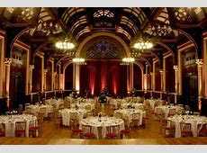 The Very Gay Wedding: Venue #2   Dulwich College