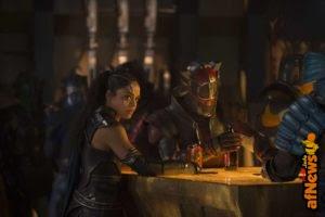 Thor: Ragnarok – primo trailer italiano