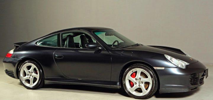 2004 Porsche 911 Carrera 4s On Ebay Motrolix