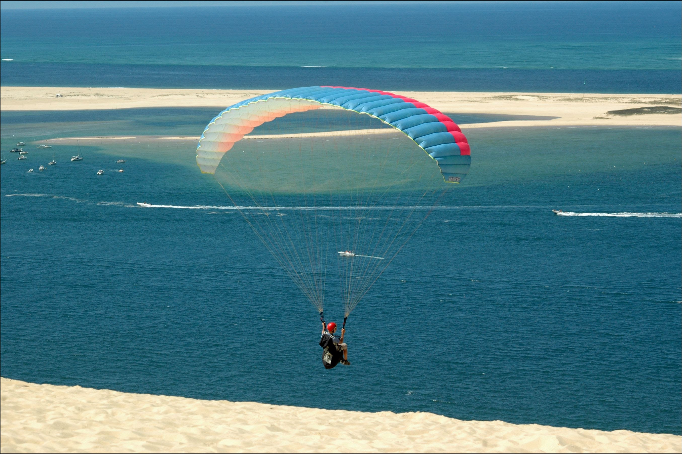 AaFN2 Dune de Pyla   A new Sahara desert being born   in France! [30 pics]
