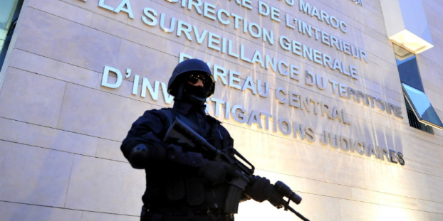 """Plan terroriste déjoué: le ressortissant tchadien comptait proclamer une """"wilaya"""" affiliée à Daech dans l'est du royaume"""