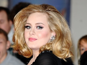 Alan Carr on Adele weight loss: 'It's because she's ...