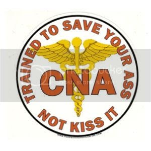 Cna Training Classes: Certified Nursing Assistant Cover Letter