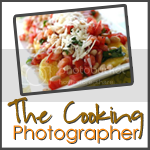 The Cooking Photographer