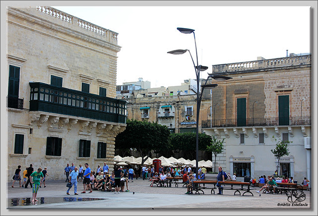 5 Valleta