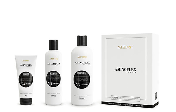 Resultado de imagem para Aminoplex Revive