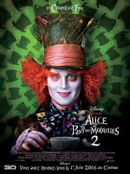 alice through the looking glass stream