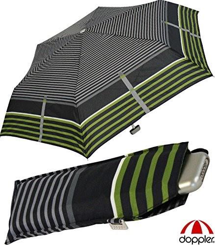 doppler Taschenschirm Zero 99 Taschenschirm Minischirm Regenschirm